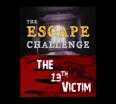 Escape Challenge (OR) 13th Victim