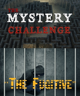 Escape Game The Mystery Challenge (Room 1), Challenge Chambers. Dubai.