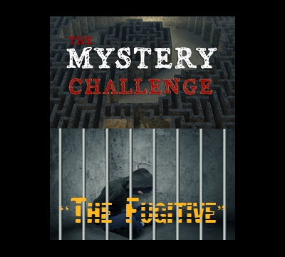 The Mystery Challenge (Room 1)